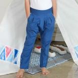 Pantalon-Bermuda Shalimar